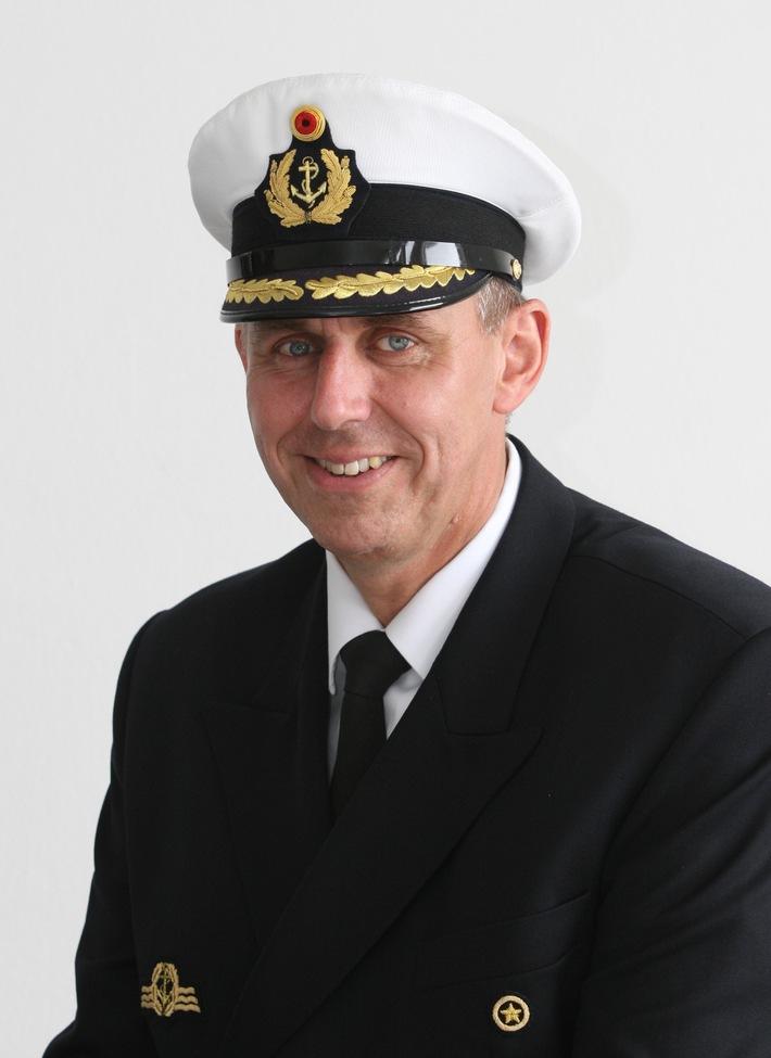 Wechsel an der Spitze des 2. Fregattengeschwaders
