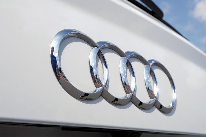 Auch der Audi 3,0 TDI steckt im Abgasskandal / Weiterer Text über ots und www.presseportal.de/nr/140928 / Die Verwendung dieses Bildes ist für redaktionelle Zwecke unter Beachtung ggf. genannter Nutzungsbedingungen honorarfrei. Veröffentlichung bitte mit Bildrechte-Hinweis.