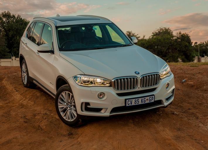 BMW Group startet mit Absatz-Bestmarke ins neue Jahr
