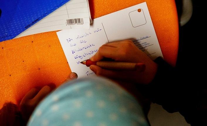 UNICEF fordert Aufnahme der Kinderrechte ins Grundgesetz