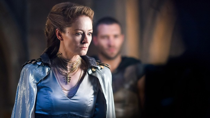"""Fantasy-Action am Freitagabend: RTL II zeigt """"I, Frankenstein"""""""