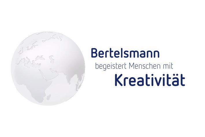 """Bertelsmann erhöht Milliarden-Ausgaben für Kreativinhalte. Weiterer Text über ots und www.presseportal.de/nr/7842 / Die Verwendung dieses Bildes ist für redaktionelle Zwecke honorarfrei. Veröffentlichung bitte unter Quellenangabe: """"obs/Bertelsmann SE & Co. KGaA"""""""