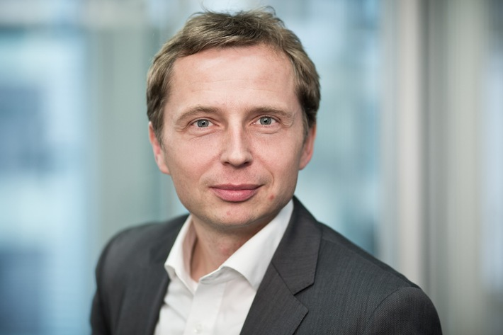Jirka Albig neuer Leiter Marketing/Produktmanagement der dpa-infocom