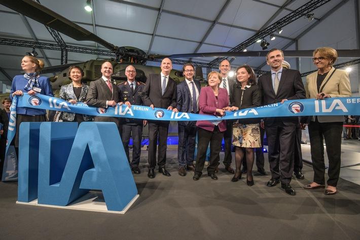 ILA aktuell - 25. April 2018