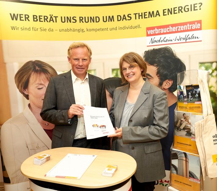 Starker Zuwachs: Anzahl der Prosumer-Anlagen in NRW kann bis 2030 auf das 17-Fache steigen