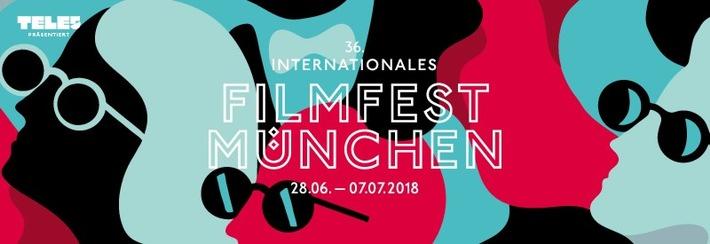 TELE 5 präsentiert das FILMFEST MÜNCHEN 2018 bis 2020