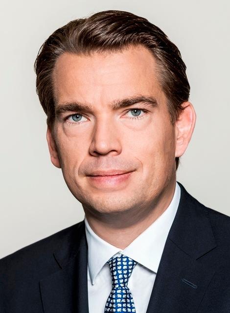 Philipp Schulte-Noelle becomes CFO of Ottobock