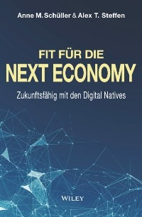 "Cover ""Fit für die Next Economy"""