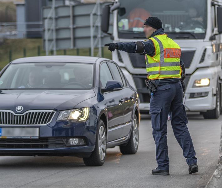 Foto Bundespolizei
