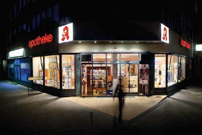 Effiziente Arzneimittelversorgung: Apothekendichte in Deutschland unter EU-Schnitt