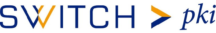 SWITCH amplia l'offerta PKI con i certificati SSL di QuoVadis