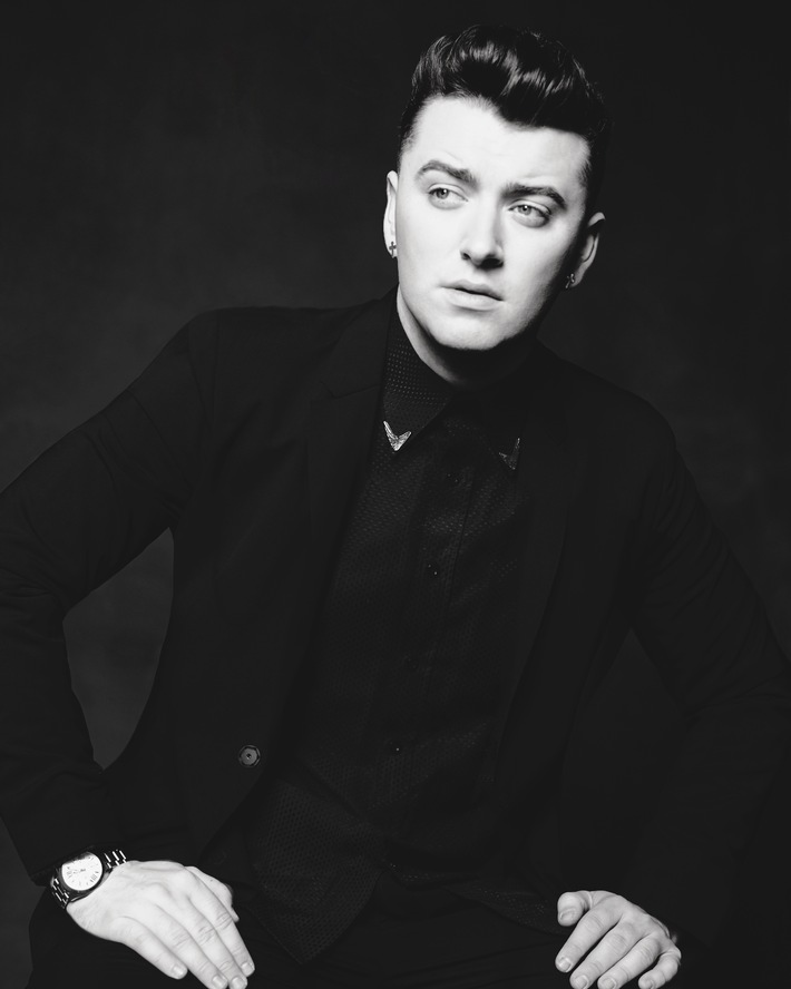 Sam Smith gewinnt vier Grammy Awards