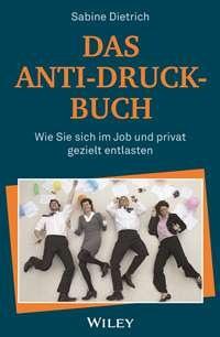 """Cover """"Anti-Druck-Buch"""""""