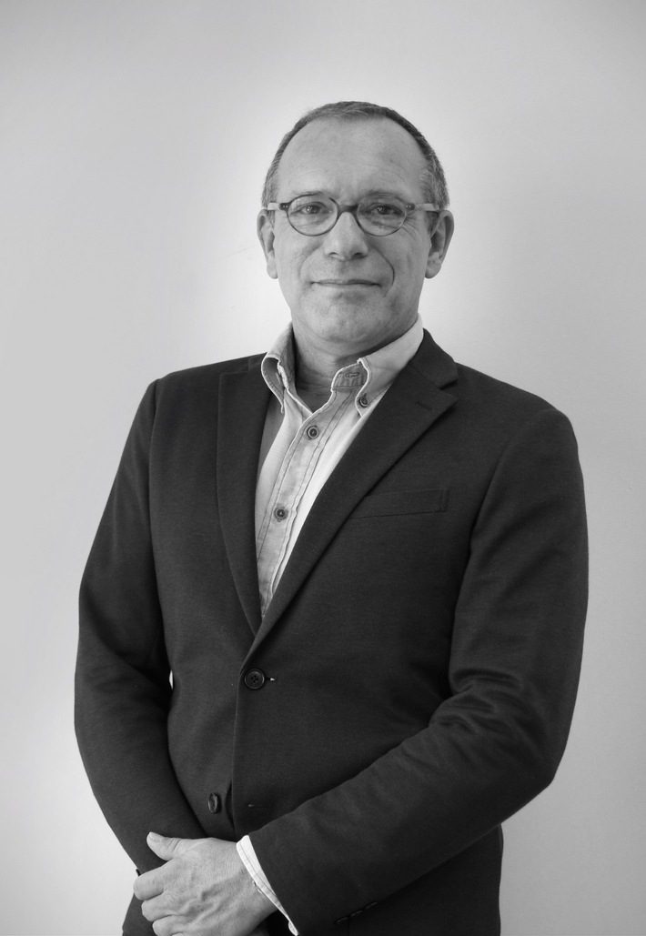 drom fragrances Paris appoints new Managing and Fine Fragrance Director for Europe