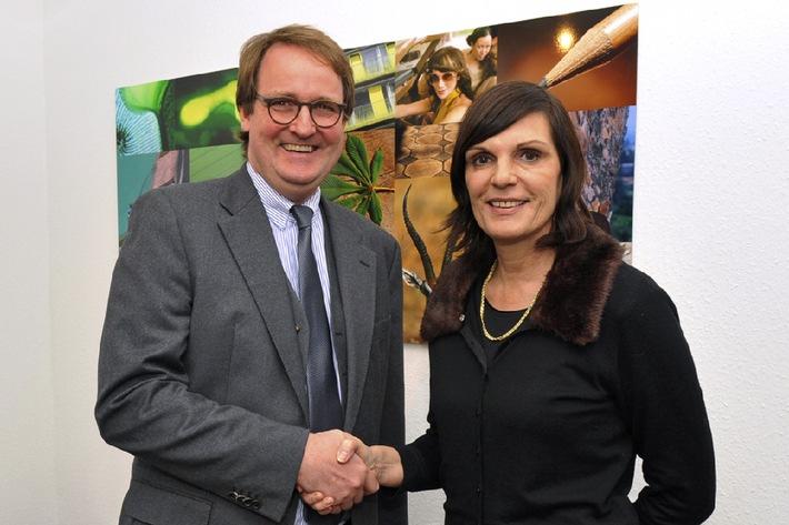 picture alliance und AGFAPHOTO vereinbaren Zusammenarbeit (mit Bild)