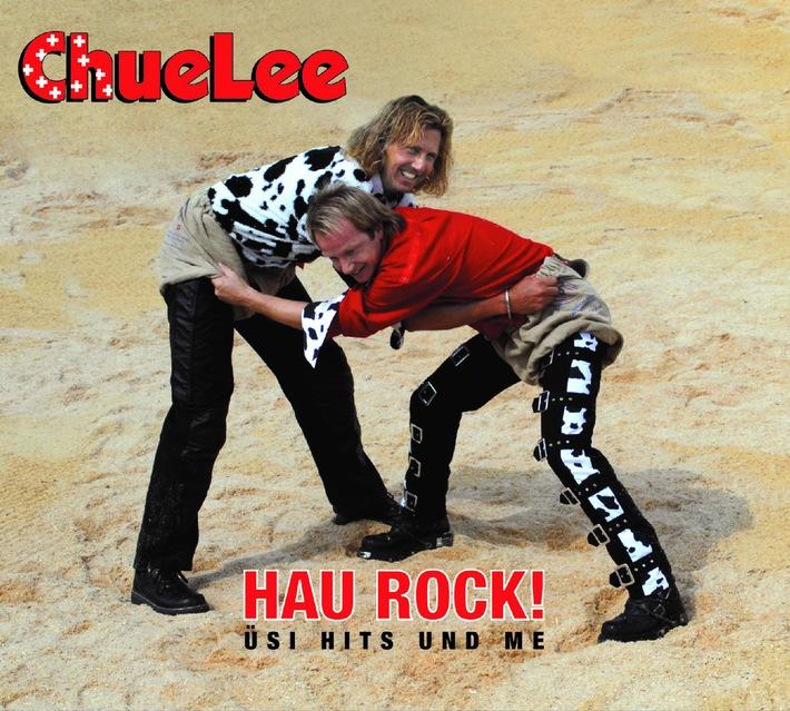 ChueLee - Gold, Ferien und neue CD
