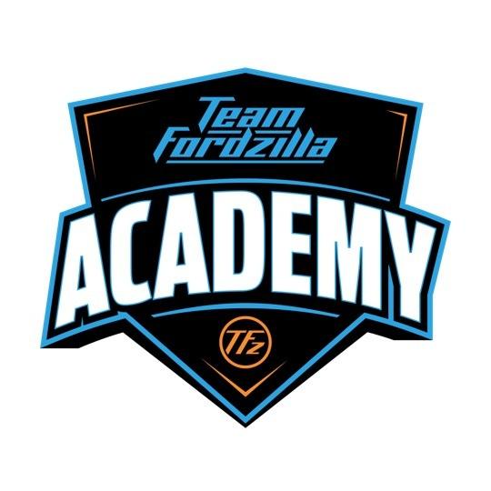 TFz Academy Logo / Team Fordzilla veranstaltet ersten deutschen Academy Workshop und Racing-Cup mit PietSmiet / Weiterer Text über ots und www.presseportal.de/nr/6955 / Die Verwendung dieses Bildes ist für redaktionelle Zwecke unter Beachtung ggf. genannter Nutzungsbedingungen honorarfrei. Veröffentlichung bitte mit Bildrechte-Hinweis.