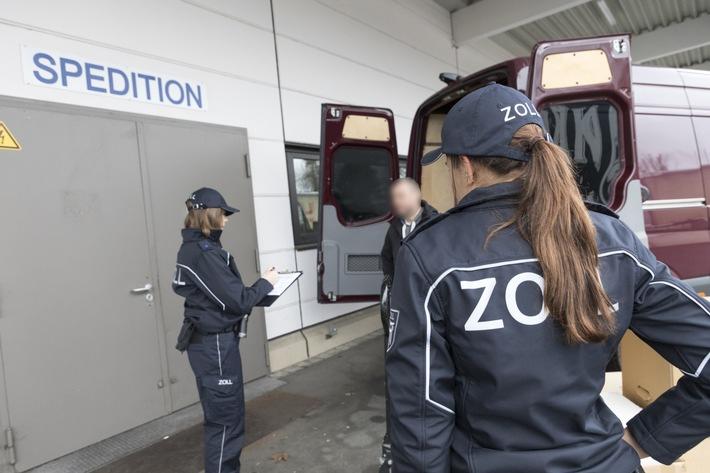 HZA-OS: Acht Monate Haftstrafe für die Beschäftigung von Scheinselbstständigen; Osnabrücker Zoll ermittelte in der Speditionsbranche