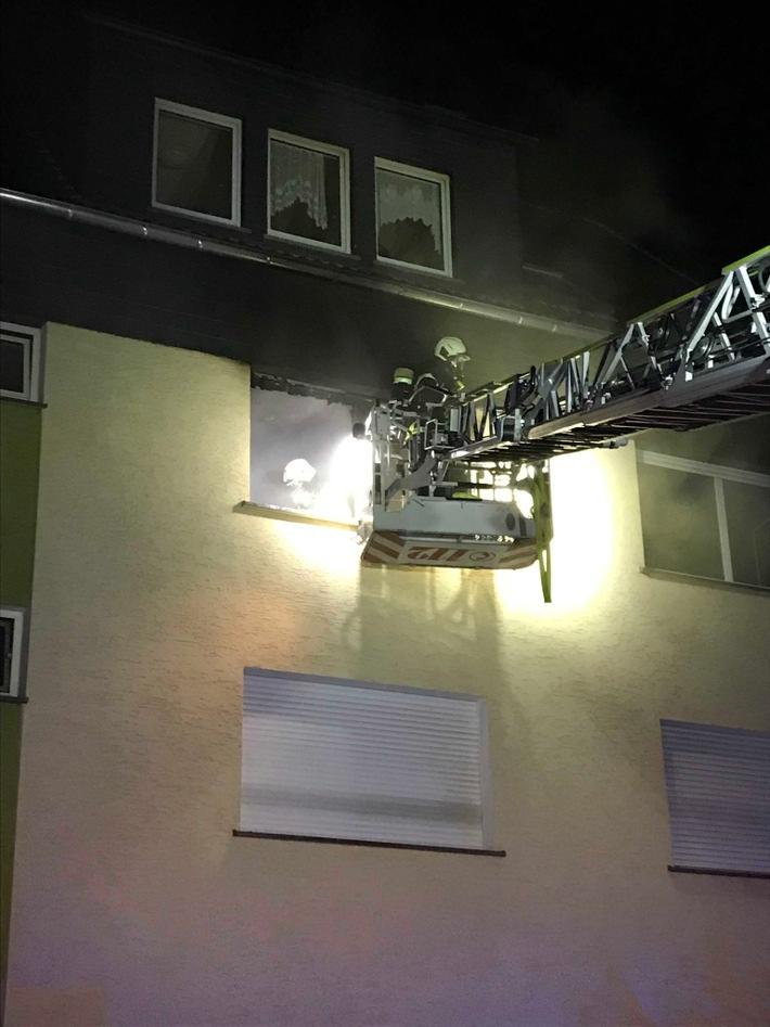 Feuerwehr Iserlohn / Heide