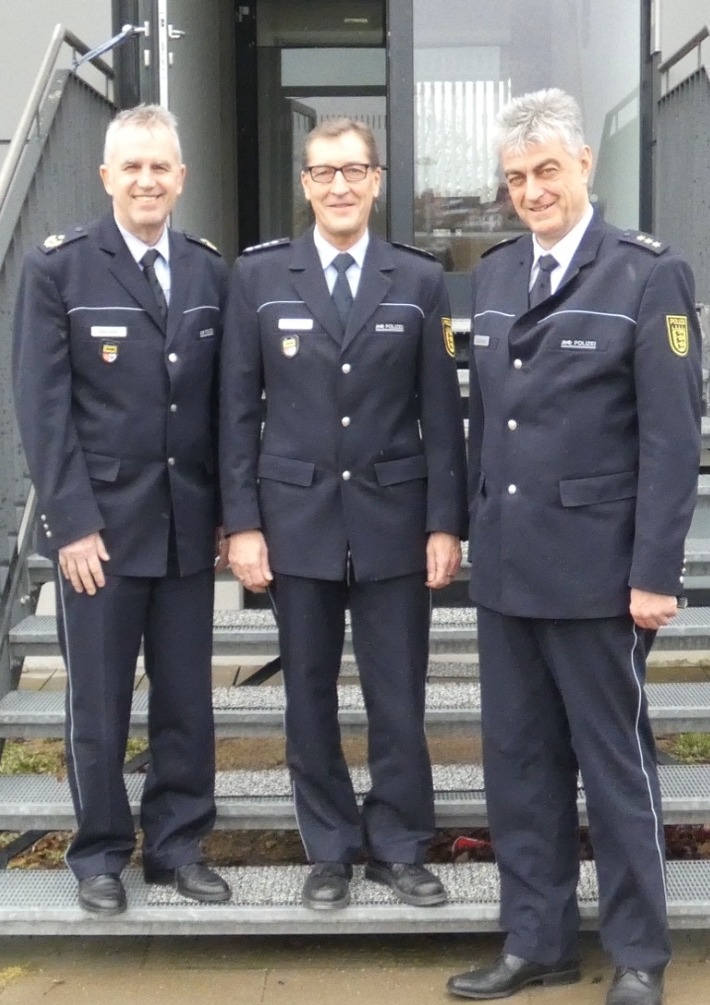 Polizei Odenwald