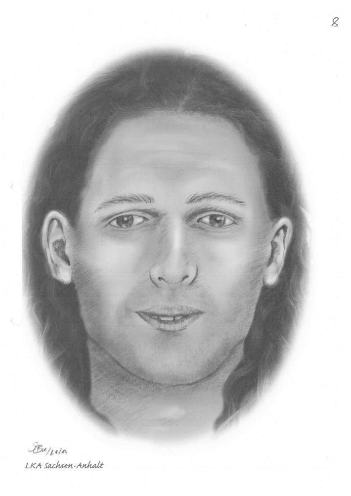 POL-HH: 170614-1. Unbekannter Toter 1995 - Hamburger Fall wird bei Aktenzeichen XY vorgestellt (siehe auch Pressemitteilung 170613-3.)