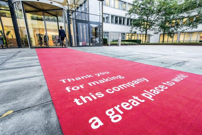 Daimler Financial Services setzt auf Tech-Talente