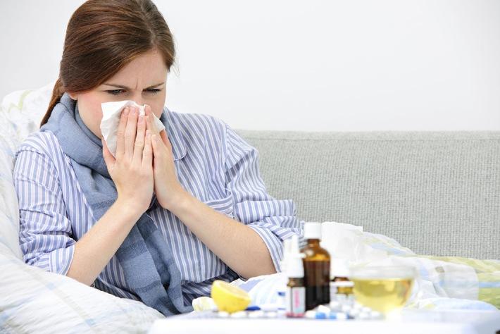 Aktuelle Umfrage: Deutsche zeigen wenig Interesse an Grippeschutzimpfungen