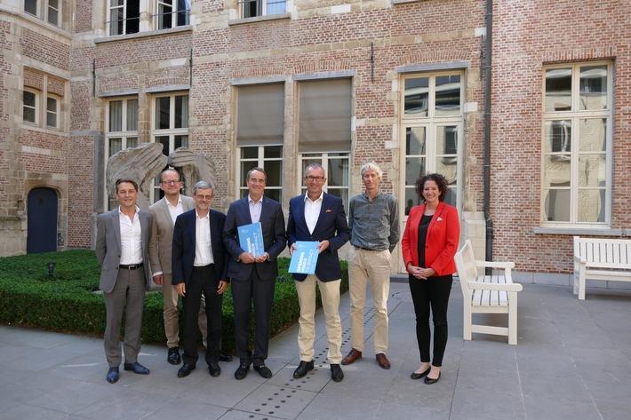 MCI startet Executive PhD in Management - BILD