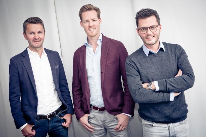 Tele München Gruppe und Load Studios schließen nach erfolgreichem Geschäftsjahr neue Investitionsrunde ab / Investition unterstreicht starke Unternehmensentwicklung und Wachstumspotential (FOTO)