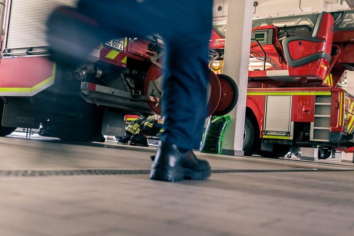 Symbolbild, Feuerwehr Recklinghausen, F. Herwig, 2017