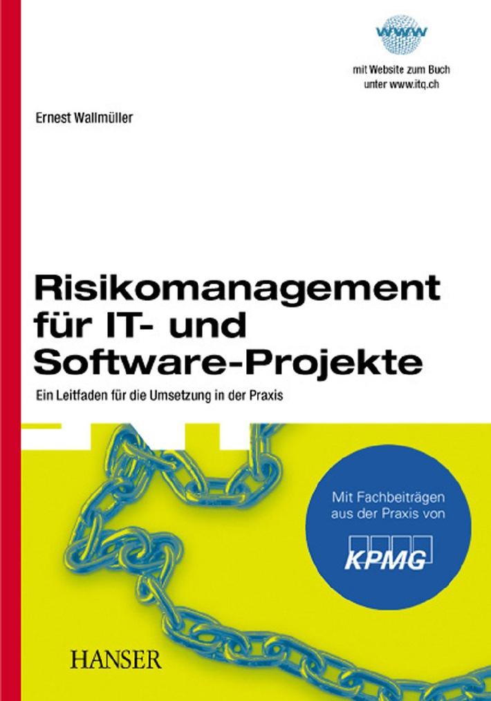 KPMG - Livre : La gestion des risques dans la technologie de l'information et les projets logiciels
