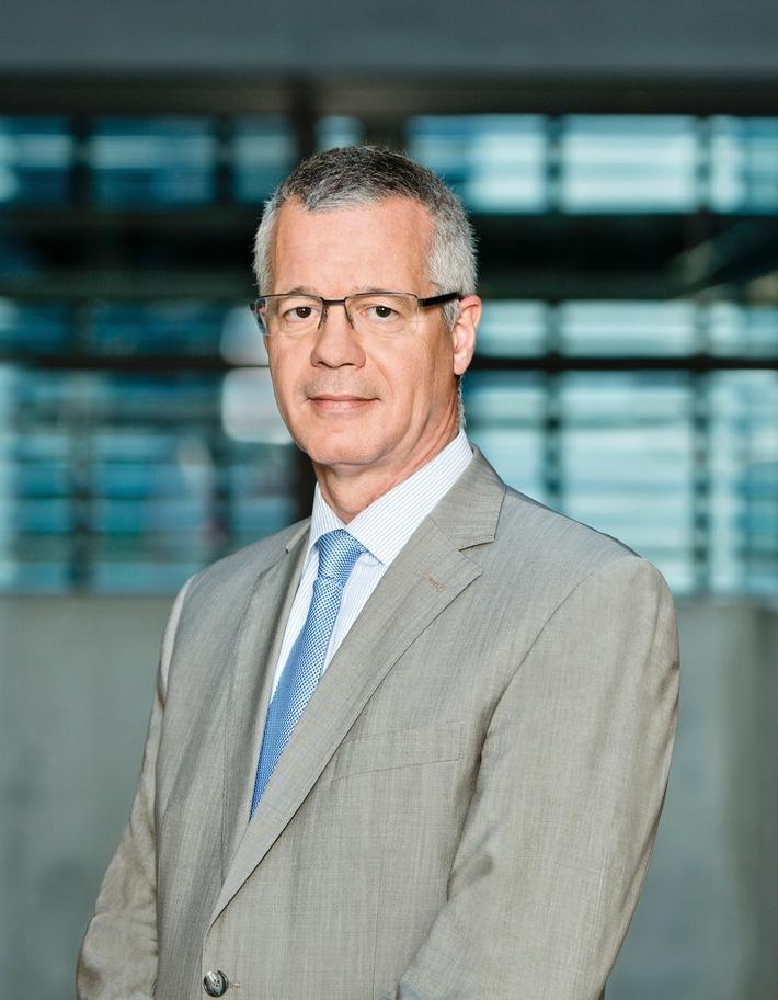 Das Erste / Rainald Becker ab 1. Juli 2016 neuer ARD-Chefredakteur - Thomas Baumann wechselt in das ARD-Hauptstadtstudio
