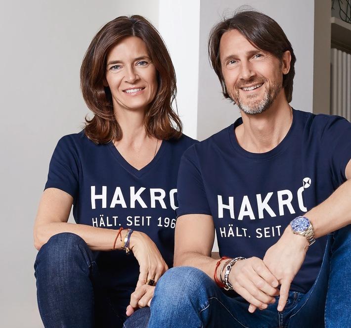 """HAKRO setzt auf nachhaltige """"Wirkstoff""""-Strategie"""