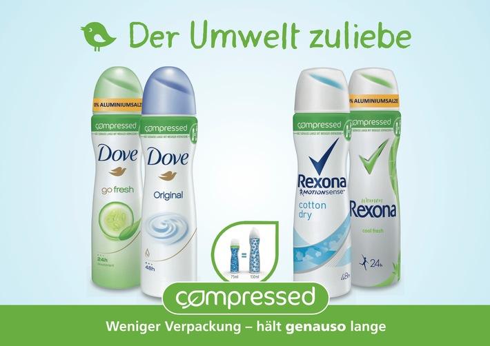 Der Umwelt zuliebe: Gemeinsam mehr erreichen - weniger Verpackung