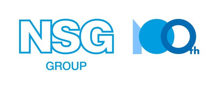 Die NSG Group feiert ihr 100. Jubiläum.