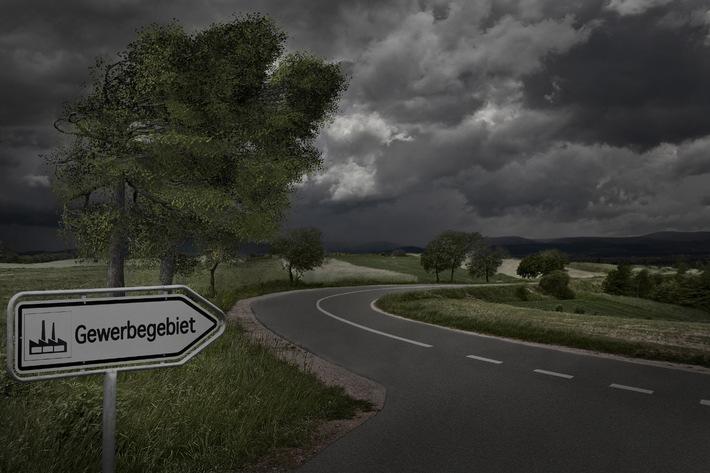 Im Auge des Sturms / AXA bietet umfangreiche Absicherung gegen die Folgen von Naturgefahren (mit Bild)