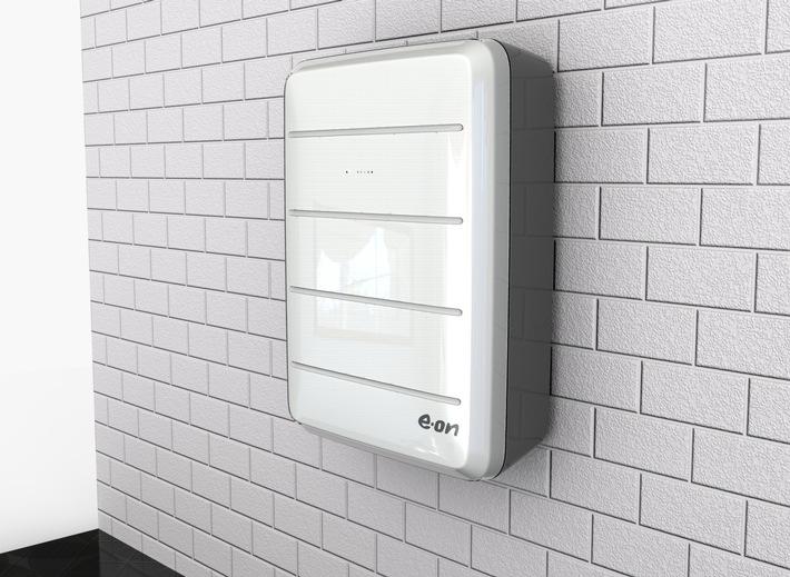 E.ON kooperiert mit SOLARWATT bei der Entwicklung von Stromspeichersystemen