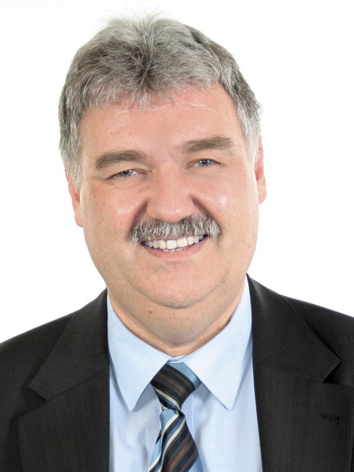 Jörg Schaper, Account Manager Africa at drom fragrances