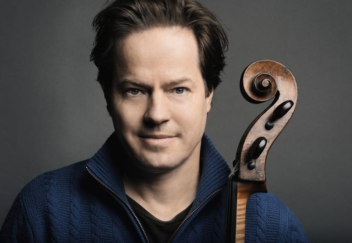 """25. MDR MUSIKSOMMER: """"Brahms  & Tschaikowski"""" zum Abschluss"""