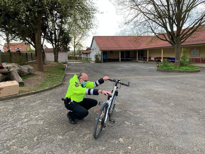 POL-NOM: sicher.mobil.leben - Radfahrende im Blick