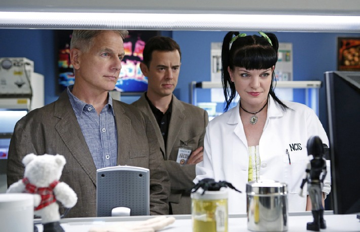"""Crime-Fans aufgepasst: Neue Folgen von """"Navy CIS"""", """"Navy CIS:L.A."""" und """"Hawaii-Five-0"""" ab 5. Januar 2014 in SAT.1"""