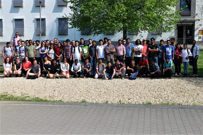 Bild: Universität Koblenz-Landau