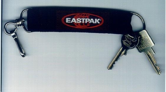 Eastpak Schlüsselanhänger