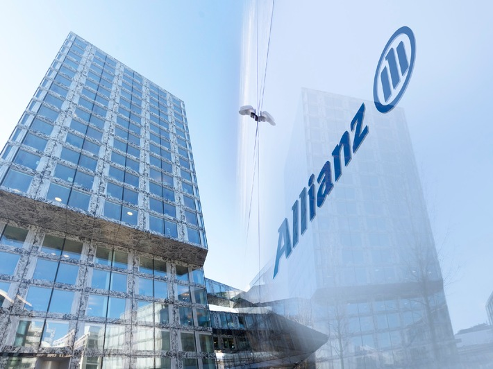 Allianz Suisse Gruppe: Ergebnis 2013 gesteigert, Kundenbasis ausgebaut (Bild/Dokument)