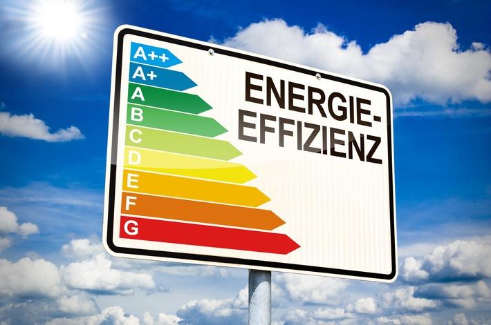 Energieeffizienz: Einsparpotenziale bieten Perspektiven