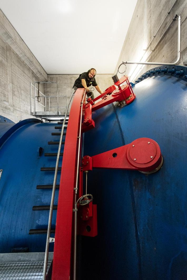 BKW rafforza la competenza in materia di engineering all'estero / BKW rileva IGBK GmbH e KAE GmbH