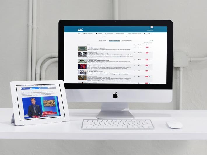 Austria Video Plattform startet zum Jahresbeginn 2017 - BILD