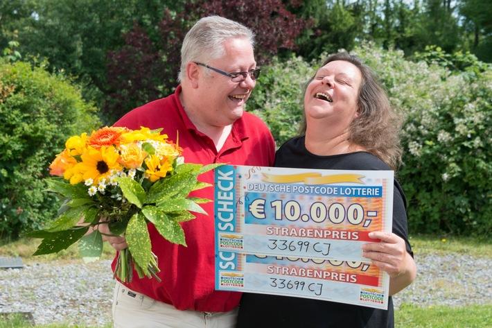 Foto: Postcode Lotterie/Wolfgang Wedel