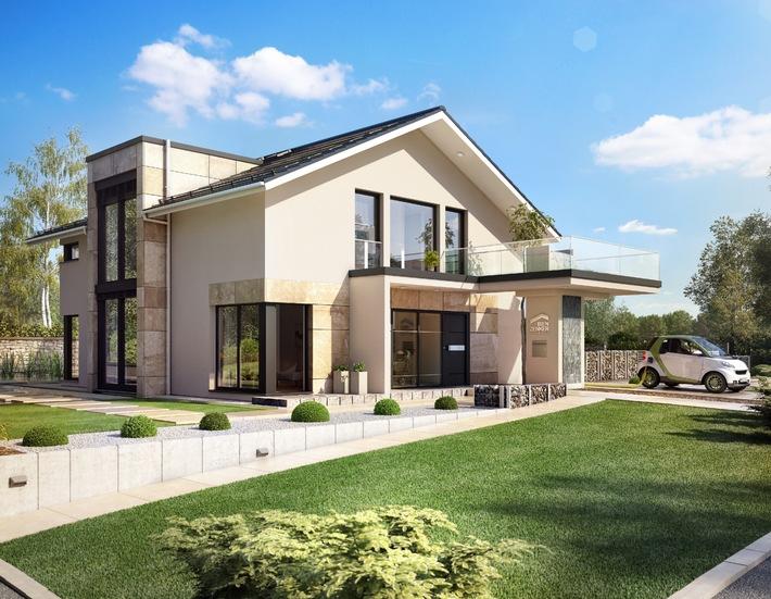 Das Neue, Nachhaltige Designhaus Von Bien Zenker. Die Verwendung Dieses  Bildes Ist Für