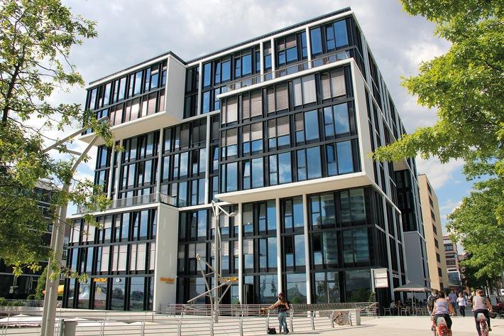 """Das Hafencity Institut für Psychotherapie wurde 2015 als staatlich anerkanntes Ausbildungsinstitut der MSH gegründet. Weiterer Text über ots und www.presseportal.de/nr/82105 / ការប្រើប្រាស់រូបភាពនេះគឺសម្រាប់គោលបំណងវិចារណកថាគិតថ្លៃ. សូមដកស្រង់ប្រភព: """"obs/MSH Medical School Hamburg"""""""